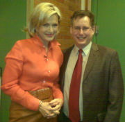 Dr. Manning and Diane  Sawyer
